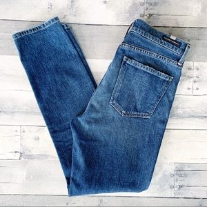 Citizens of Humanity | Olivia High Rise Slim Jeans
